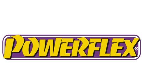 Powerflex Buchsen PU Motorlager