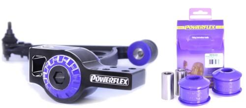 Powerflex Querlenker