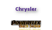 Powerflex Buchsen Chrysler