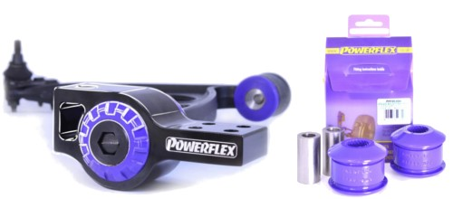 Powerflex Querlenker