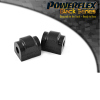 Preview: Powerflex für BMW E36 3 Series (1990 - 1998) Stabilisator hinten 19mm PFR5-504-19BLK Black Series