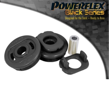 Powerflex PFF19-1825BLK Buchse