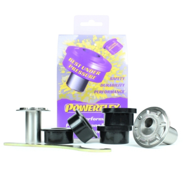 Powerflex Black für Audi S3 Mk1 Typ 8L 4WD 1999-2003 Differentialbesfestigung hi