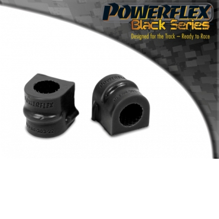 Tuning-Pro Powerflex Buchse Black Series Stabilisator hinten 22mm