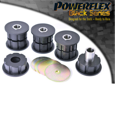 S14A Powerflex Front Inner Track Control Arm Bush Kit35mm for Nissan 200SX