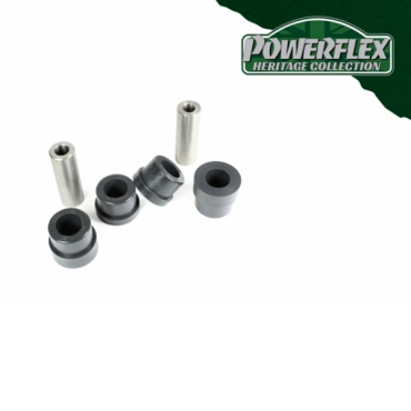 Powerflex Buchsen Querlenker oben innen für BMW E36 3 Series (1990 - 1998) Heritage Collection