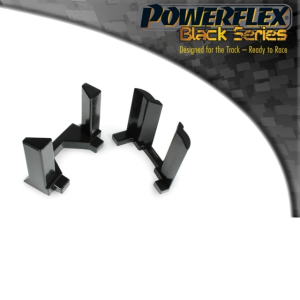 Powerflex Upper engine mount Insert PFF3-931 pour Audi RS3 MK2 8P//TTRS MK2 8J
