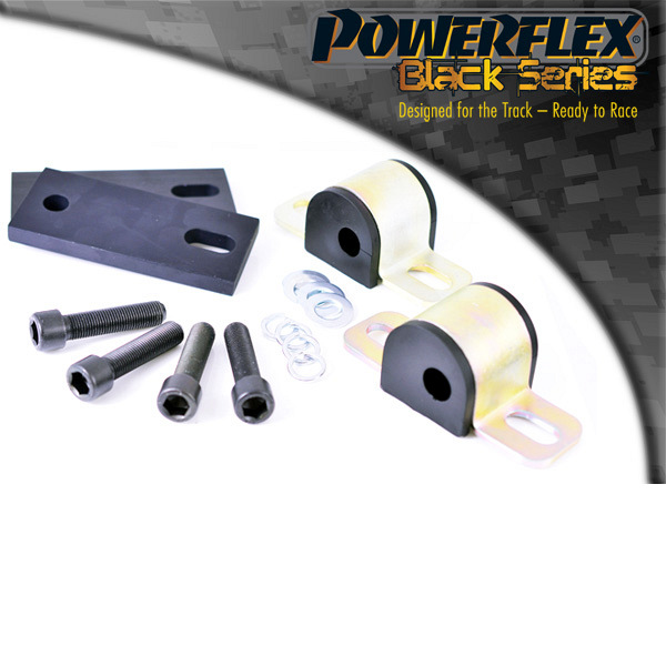 Powerflex for Toyota Starlet/Glanza Turbo EP82 & EP91 Front Wishbone