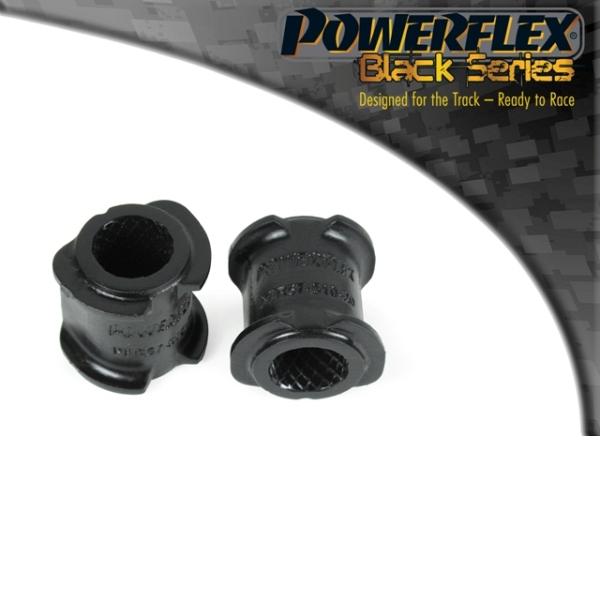 Powerflex Black für Porsche 911 996 Stabi hinten 20mm